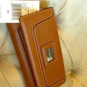 Michael Kors wallet - new with tags